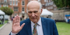 Exclusive: Lib Dems could beat Labour and Tories in European elections, says Vince Cable