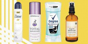 These Deodorants Will Keep Your Pits Fresh No Matter What