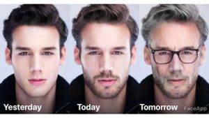 Age is no joy: The US introduced the Russian FaceApp