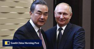 MFA: Any attempt to abuse Chinese-Russian relations will fail – People's International Network