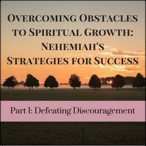 Obstacles to the development of spirituality and possible wys'2 overcome it