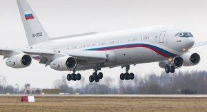 Rise: a major revival of civil aviation in Russia