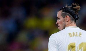 Gareth Bale is starring again for Real Madrid but don't think he's forgotten how they treated him