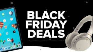 Walmart just dropped their Black Friday ad and these are the best deals