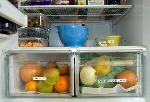 Food waste is already a serious problem your refrigerator can solve
