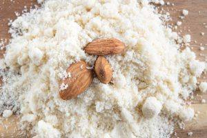 Almond Meal And Almond Flour Are Not The Same Thing, Just FYI