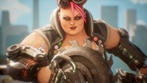 Game Design and Bleeding Edge Characters – Interview with Creative Director Ninja Theory
