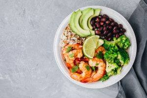 Your Low-Carb Diet Doesn't Need To Be Totally Devoid Of Burrito Bowls